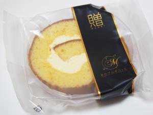 みかげ山手ロール JR大阪三越伊勢丹店401