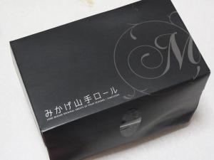みかげ山手ロール JR大阪三越伊勢丹店391