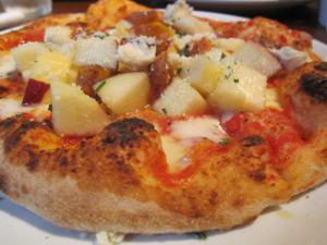 Pizzeria Farina (ファリーナ)42