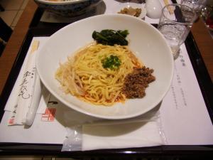 赤坂 四川飯店 博多店57