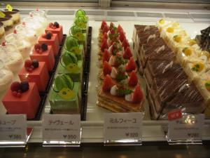 ケーキショップショウ (CAKE SHOP Sho)3