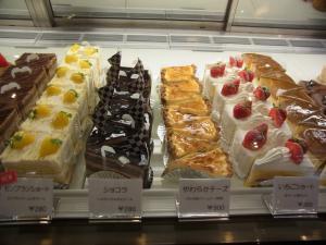 ケーキショップショウ (CAKE SHOP Sho)34