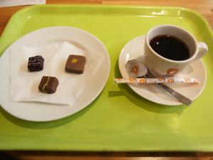パリ発、チョコレートの祭典、サロン・デュ・ショコラ2013in福岡岩田屋☆part575