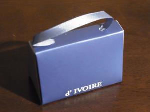 ディヴォア d`IVOIRE 8