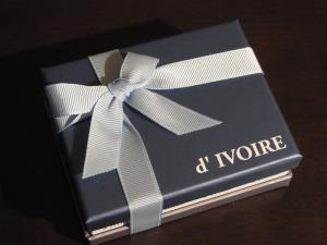 ディヴォア d`IVOIRE 75