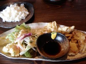 Dining Cafe 酒蔵 壱之倉庫。☆2