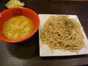 つけ麺海鳴7