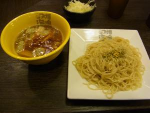 つけ麺海鳴48