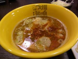 つけ麺海鳴449