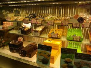 チョコレートショップ ソラリアプラザ店 37