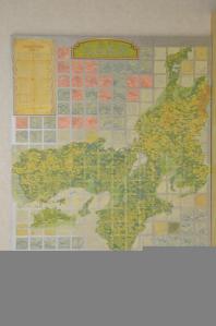 絵地図(その1)