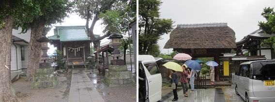 b0923-2 妙典春日神社-妙好寺