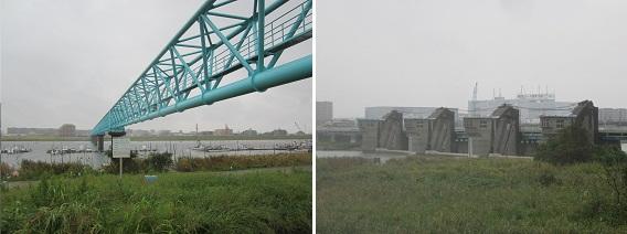 b0923-2 水道橋-行徳可動堰