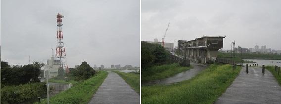 b0923-3 江戸川河口出張所-水門