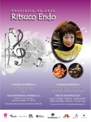 Poster-Jazz Concert