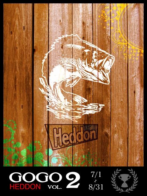 Go Go HEDDON
