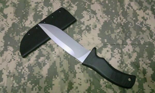 マッドドッグナイフ「WILD THING」1