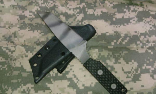 ストライダーナイフDB-L1