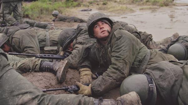 戦争映画「ステイトオブウォー」