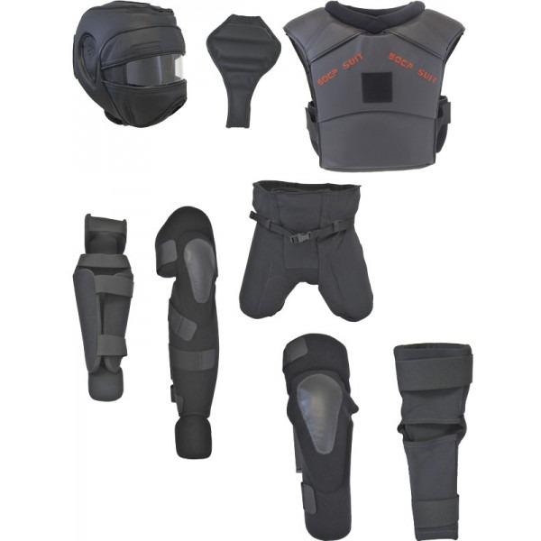 SOCPのCQBトレーニング用スーツ