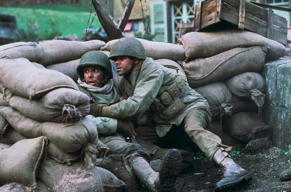 オススメ戦争映画ベスト3フランス編「デイズ・オブ・グローリー」