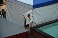 仮面ライダー部テントが控室141019