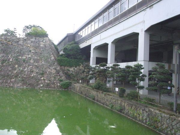 三原城跡3