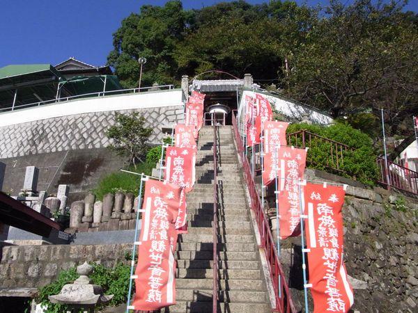 川崎観音堂3