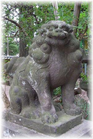 森厳寺10