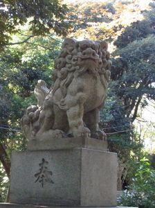 百草神社3