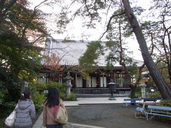 高幡大日堂