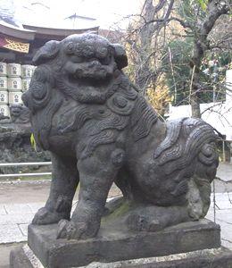 素盞雄神社6
