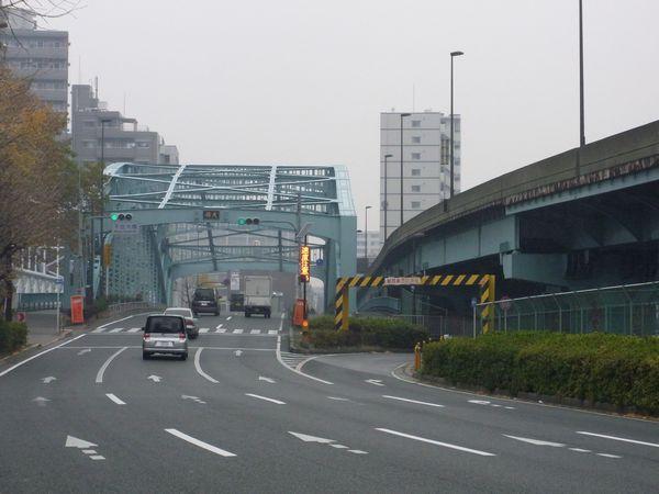 千住大橋1