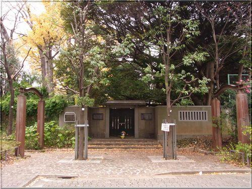 7細川邸2