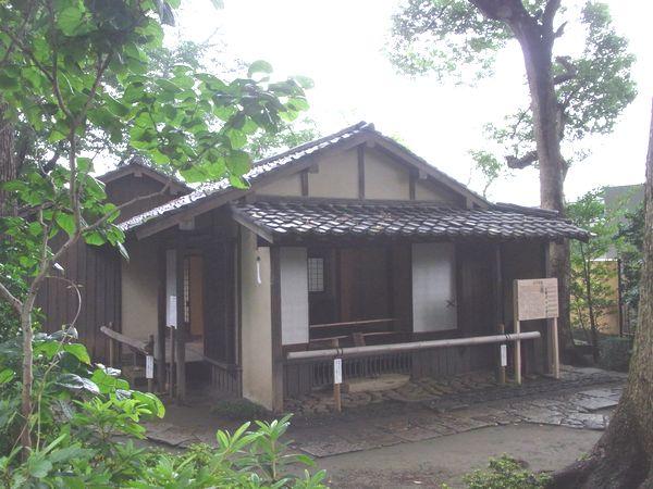 松陰神社5