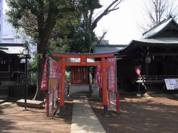 金王八幡神社7