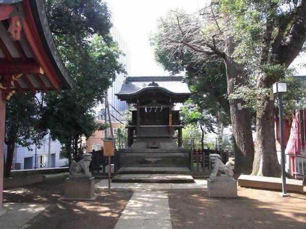 金王八幡神社8