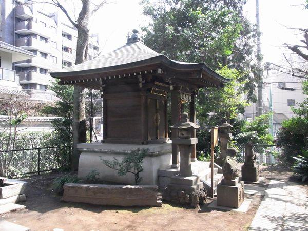 金王八幡神社9