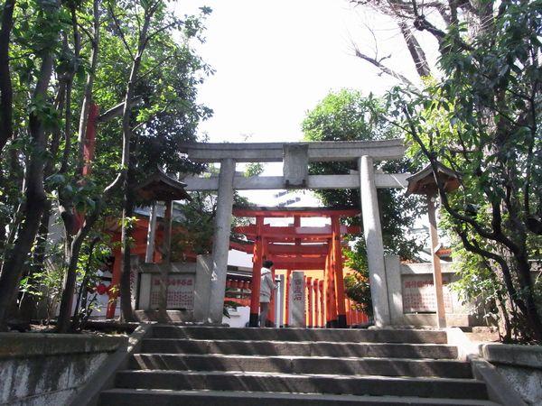 豊栄稲荷神社1