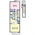 3866 クレメントハウス湘南1DK