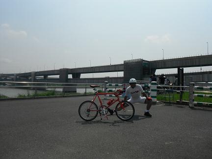 自転車の 自転車 赤羽橋 : 台東区は 「高田工務店」 の ...