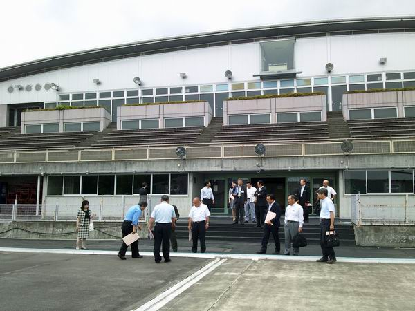 20120605<県議会>文教警察委員会[現地調査]3