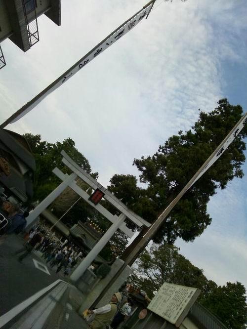鹿沼今宮神社祭①