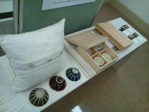 栃木県伝統工芸品展2012 その2①
