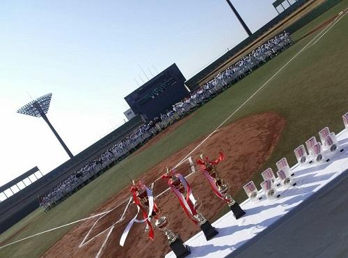 第18回高嶋杯争奪戦さよなら6年生学童軟式野球交流大会②