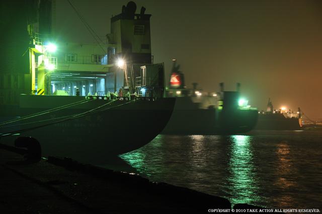 2012・5港
