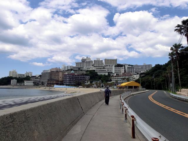 潮の香りに誘われて:愛知県蒲郡市 - 神さまたどり