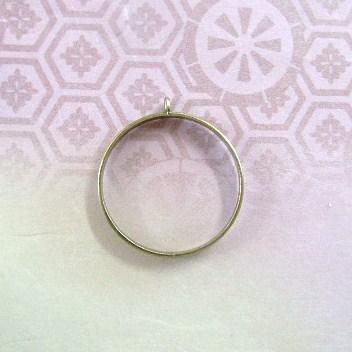 カラワク35薄い円