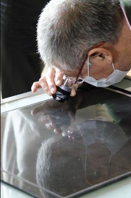 法壁ガラス乾板4