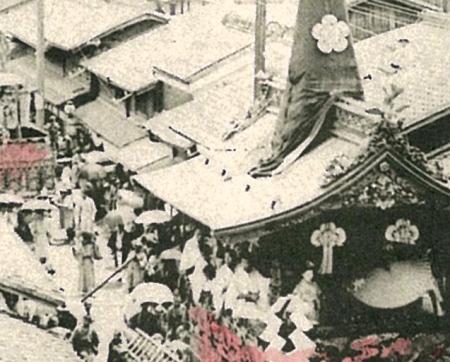 祇園祭拡大